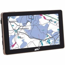 Gps Midi 5 Polegadas Md-5049 Isdb-t Tv Digital