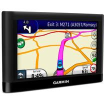 Gps Automotivo Garmin Nüvi55 Lm 5 Polegadas Micro Sd Touch