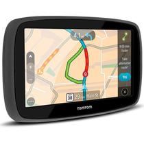 Gps Automotivo Tomtom Go500 5 Polegadas Go 500 Touch Screen