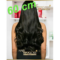 Aplique Tictac Mega Hair Cabelo Sintetico 120g