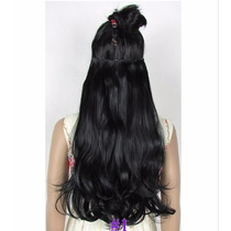 Mega Hair Cabelo Alongamento Tic Tac 80 Cm