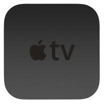 Apple T.v.