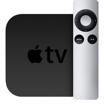 Apple Tv Full Hd - Última Geração - Md199bz/a