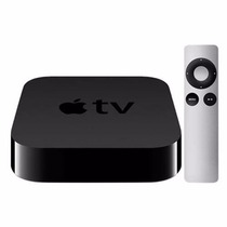 Apple Tv Com Hd De 1080p 3ª Geração - Apple