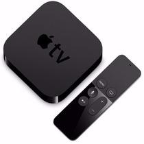 Nova Apple Tv 4 Geração 32gb Lacrado - Pronta Entrega
