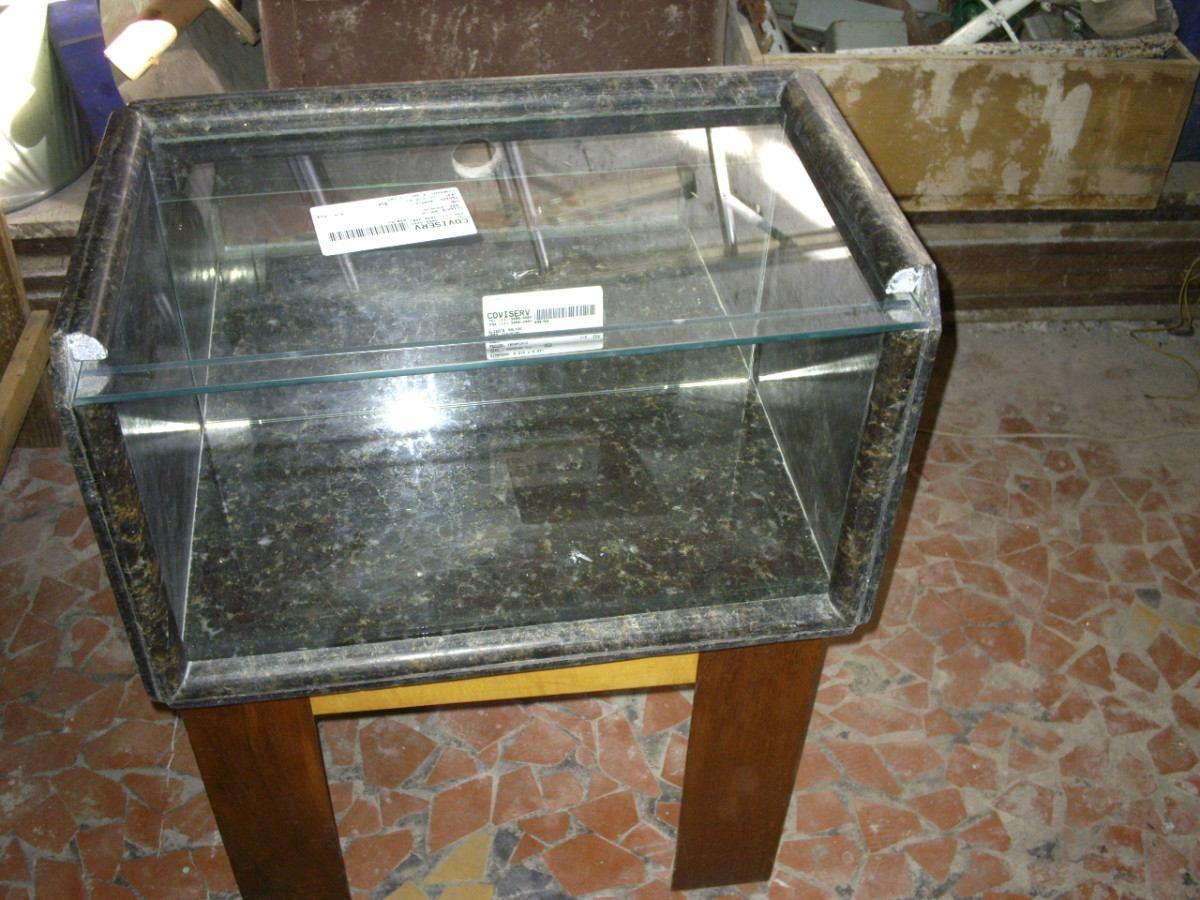 Aquario De Mesa Em Granito Verde Ubatuba R$ 150 00 no MercadoLivre #9D7D2E 1200x900