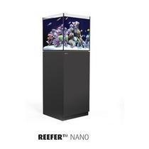 Aquário Red Sea Reef System Com Movel Reefer Nano Preto