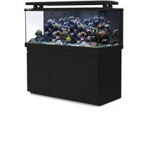 Aquário Max S-650 Red Sea Reef System Preto 110v Com Movel