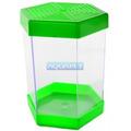 Beteira Plastica 1 Litro Litwin Verde - Aquapet