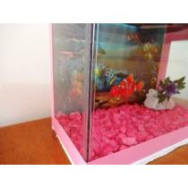 Lembrancinha Vip Peixe Beta Personagens Nemo Ibama 5935598