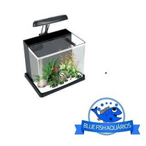 Aquario Mini Boyu Me-300 Com Led 16 Litros ( 110 V )