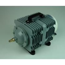 Compressor De Ar Bomba P/bateria Aco-003 35w 220v. Resun