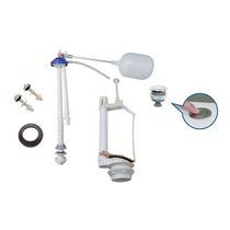 Reparo Mecanismo Kit Caixa Acoplada Superior Mu/s Vaso Astra