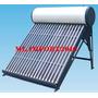 Kit Aquecedor Solar Vácuo Coletor 30 Tubos Boiler 300 Litros