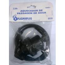 Aquecedor Lavatorio Salão/cabeleireiro/pet Shop 220v -4000w