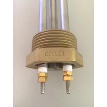 Resistencia Eletrica Para Boiler-com Bulbo / Aquecedor Solar