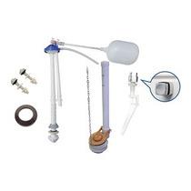Reparo Mecanismo Kit Caixa Acoplada Lateral Mu/k Vaso Astra
