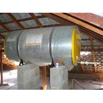 Aquecimento Solar Kit 200 Litros + 2 Placas 1000x1000