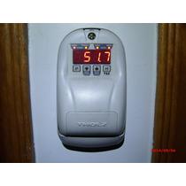 Controlador Inteligente Aquecedor Solar P/ Boiler Ou Piscina