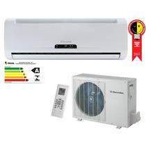 Ar Condicionado Split Electrolux Ecoturbo 12000 Frio Branco