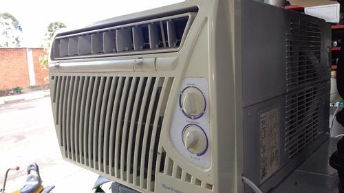 Ar Condicionado Springer Carrier Innovare 7500 Btus