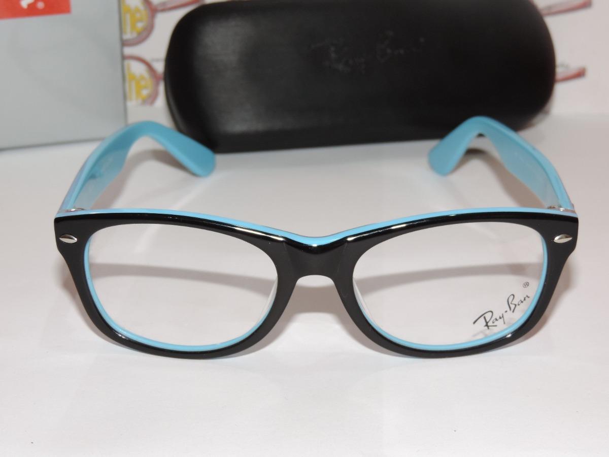 95d336034aa8d óculos Wayfarer Preto   Louisiana Bucket Brigade