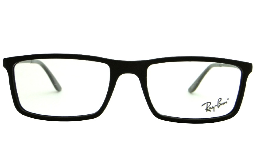 457d87c6f8616 Armação Oculos Grau Ray Ban Masculino