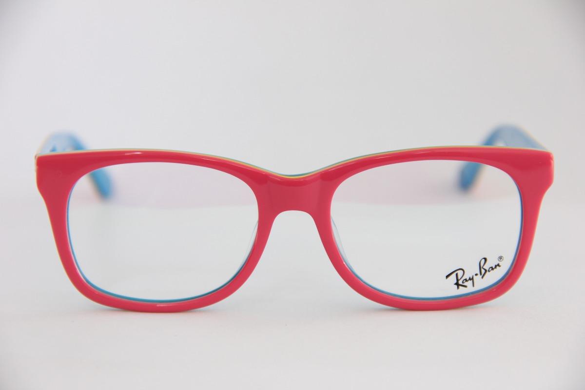 eefb7484a1fc4 Armação Ray Ban Preço. Ótica View Armação de óculos RAY BAN RB6356 2875 52