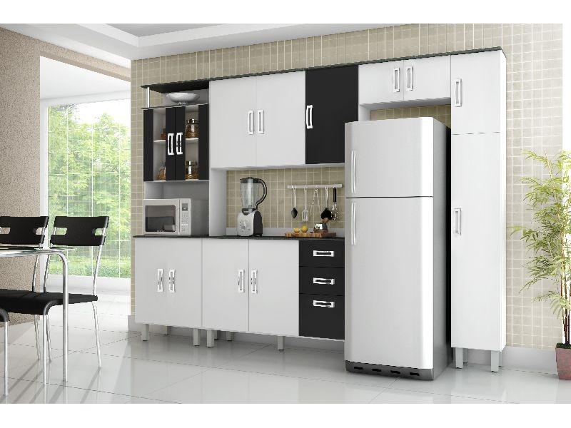 Another Image For armario de cozinha planejada preço