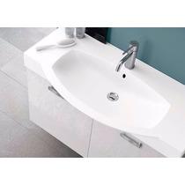 Jogo De Banheiro Complet Import Italia Espelho Armario C/luz