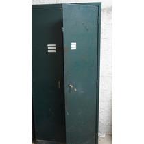 Armário De Aço Duas Portas