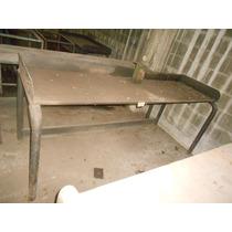 Mesa Bancada De Aço Para Ferramentas & Almoxarifado - 3