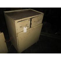 Armario De Aço P/ Ferramentas Torno 500x400x 850 -- 1536