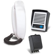 Interfone Instalado Para Salas,escritórios,consultórios