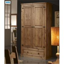Guarda-roupa;armario;madeira Maciça,moveis De Quarto