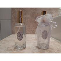 Água De Lençol 120 Ml,aromatizador Presente,perfume De Roupa