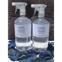 Água Perfumada P/ Roupas Água Lençol Essência Confort Home