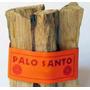 Incenso Palo Santo Brasilia - Df 100 Gramas