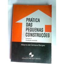 Livro De Construcao Civil - Com Plantas