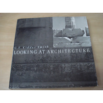 Livro: Looking At Architecture