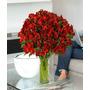 Astromélias Colombianas Vermelho - Flores Naturais