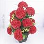 Arranjo Crisantemo 42 Cm (36031100) Arranjo Artificial