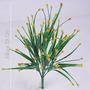 Buquê Plástico C/ Mini Flores 32 Cm - Flores Artificiais