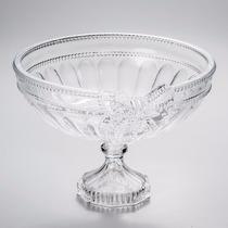 Fruteira De Cristal Royal Wolff - 2135