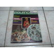 Revista Figurino - Artes Dométicas -número 13.