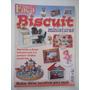 Pegue & Faça Especial #80 Biscuit Miniaturas
