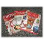 Kit Com 3 Revistas - Pintura Bauer - Porcelana - Flores