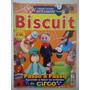Coleção Fazendo Artesanato #08 Biscuit - Artistas Do Circo