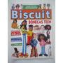Biscuit Bonecas Teen - Da Coleção Fazendo Artesanato #01