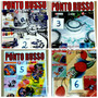 Revista Ponto Russo - Kit Com 7 Revistas